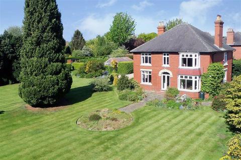 5 bedroom detached house for sale - Molescroft Road, Beverley