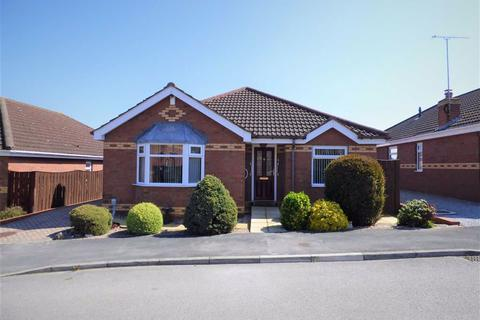 3 bedroom detached bungalow for sale - Mill Rise, Skidby