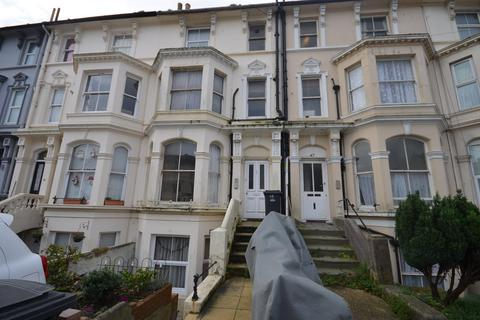 1 bedroom flat to rent - Elphinstone Road, Hastings