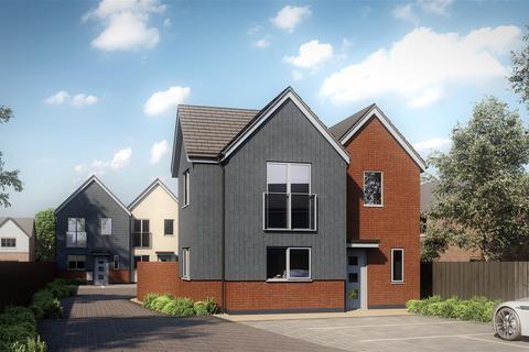 2 bedroom detached house for sale - Ridgemere Close, Yardley, Birmingham