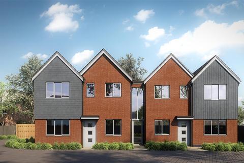 2 bedroom flat for sale - Ridgemere Close, Yardley, Birmingham