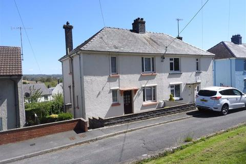 3 bedroom semi-detached house for sale - Maeshyfryd, ST DOGMAELS, Pembrokeshire