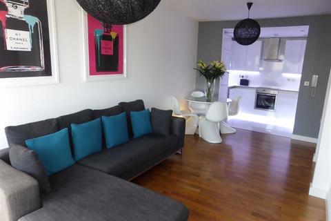 2 bedroom flat to rent - Beaumont Building, 22 Mirabel Street, Manchester