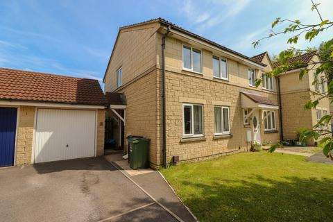 3 bedroom semi-detached house for sale - Holly Drive, Sulis Meadows, Bath