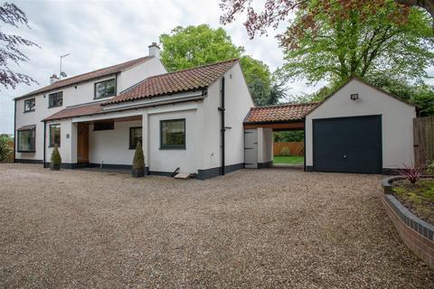4 bedroom detached house for sale - Kirk Lane, Walkington, Beverley, HU17 8SN