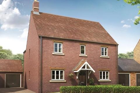 4 bedroom detached house for sale - Sibford Road, Hook Norton, Banbury