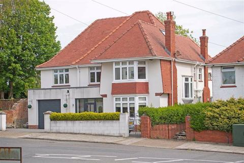 4 bedroom detached house for sale - Highpool Lane, Newton, Swansea