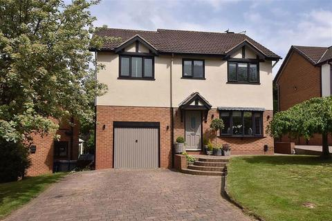 4 bedroom detached house for sale - Cheveley Close, Tytherington