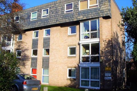 1 bedroom flat to rent - The Park, London Road, Leicester, LE2