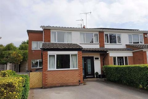 4 bedroom semi-detached house for sale - Winchester Close, Wilmslow