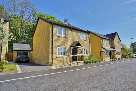 4 bedroom detached house for sale - Strawberry Gardens, Gisburn, Ribble Valley