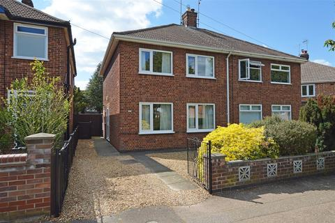 2 bedroom semi-detached house for sale - Caverstede Road, Walton, Peterborough