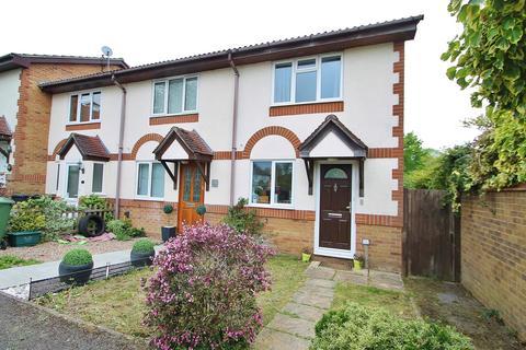 2 bedroom end of terrace house for sale - Lapin Lane, Basingstoke