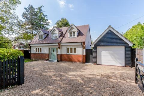 3 bedroom detached house for sale - Downham Road, Stock