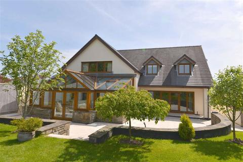4 bedroom house for sale - North Haven, St Florence, Tenby, Dyfed, SA70