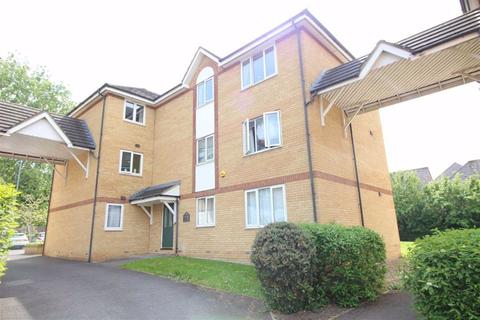 2 bedroom flat for sale - Butlers Close, Bristol