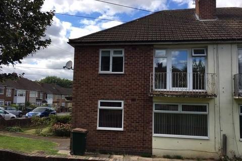 2 bedroom apartment to rent - Sedgemoor Road, Stonehouse Estate, Coventry