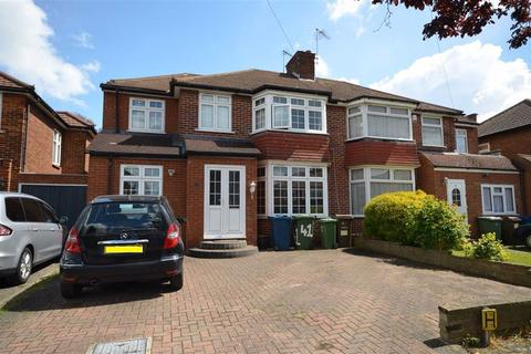 4 bedroom semi-detached house for sale - Lamorna Grove, Stanmore, Middlesex