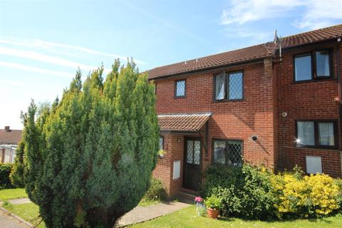 2 bedroom terraced house for sale - Celia Crescent, Beacon Heath, Exeter