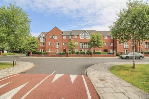 1 bedroom ground floor flat for sale - Broadway Court, Gosforth, Newcastle Upon Tyne