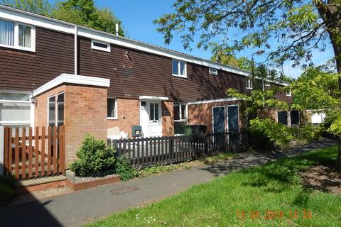 3 bedroom terraced house to rent - Farnborough Close, Redditch