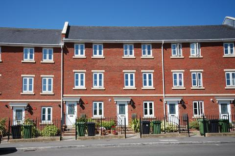 4 bedroom terraced house to rent - Kings Heath, Exeter