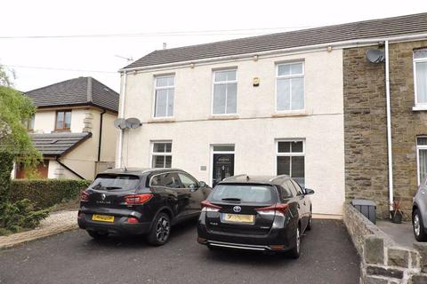 4 bedroom end of terrace house for sale - Peniel Green Road, Llansamlet