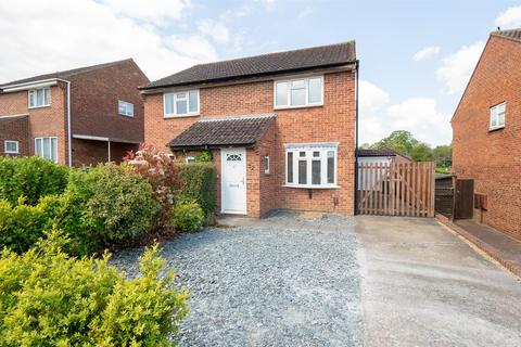 2 bedroom semi-detached house for sale - Longham Copse, Downswood, Maidstone