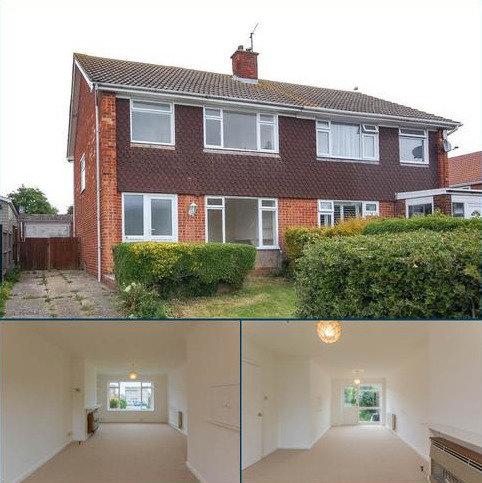 3 bedroom semi-detached house for sale - Dean Croft, Herne Bay