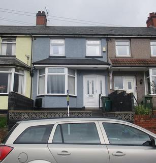 3 bedroom terraced house for sale - Elm Street, Abercwmboi, Aberdare