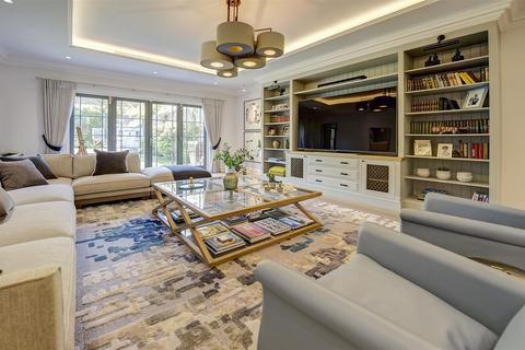 6 bedroom semi-detached house for sale - Maida Vale, London, W9