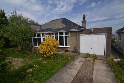 3 bedroom detached bungalow for sale - Highgate Grove, Queensbury, Bradford