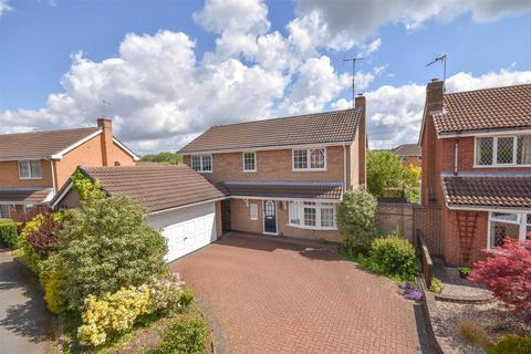 4 bedroom detached house for sale - Hollinwell Court, Edwalton, Nottingham