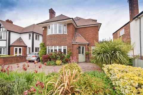 5 bedroom detached house for sale - Dunster Road, West Bridgford, Nottingham