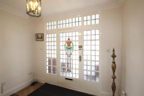 4 bedroom detached house to rent - Allderidge Avenue, Hull