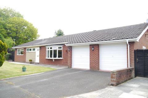 3 bedroom detached bungalow for sale - Queensway, Darras Hall, Newcastle Upon Tyne