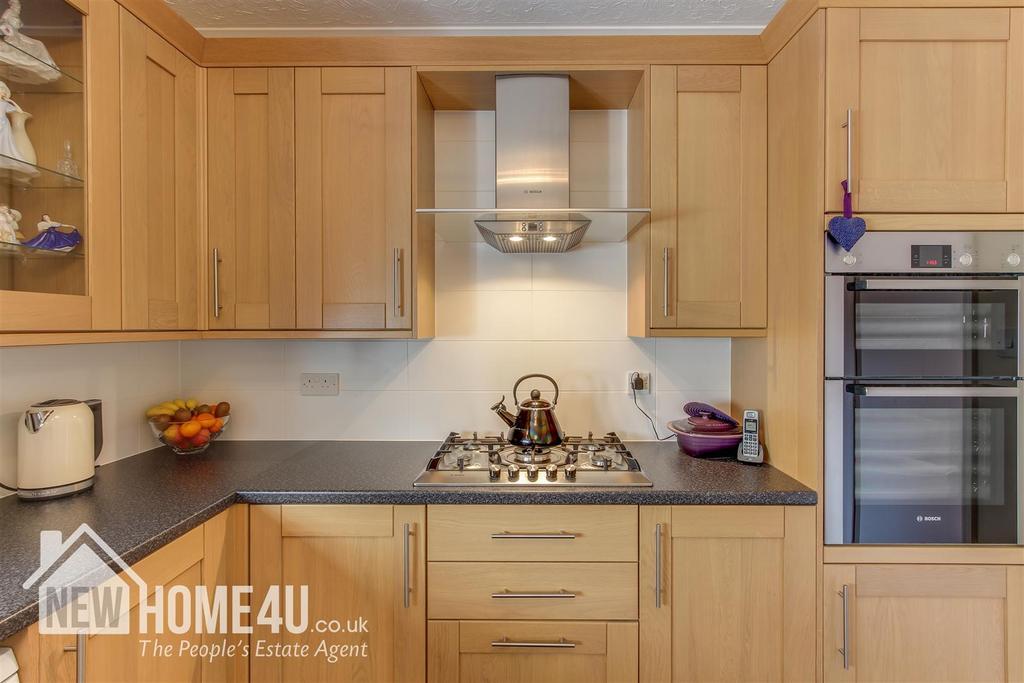 Kitchen / diner: