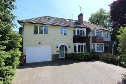 5 bedroom semi-detached house for sale - Shelvers Way, Tadworth