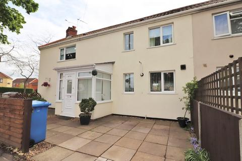 3 bedroom terraced house for sale - Bowthorpe Road, NR5