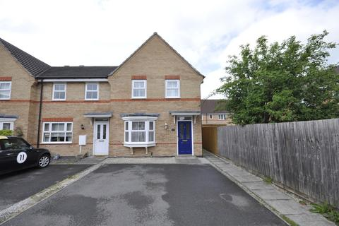 3 bedroom semi-detached house to rent - Avalon Drive, Derby