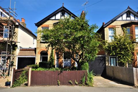3 bedroom link detached house for sale - Poplar Grove, New Malden