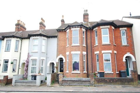 3 bedroom terraced house to rent - HOCKLIFFE ROAD