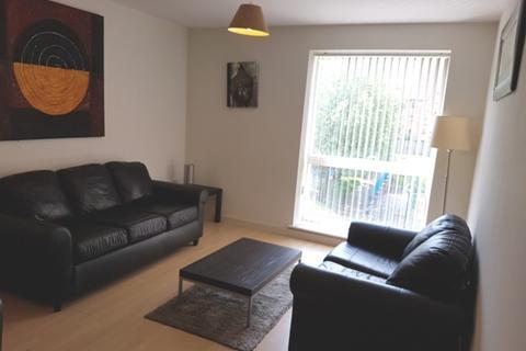 2 bedroom apartment to rent - Callisto apartments, Birmingham City Centre