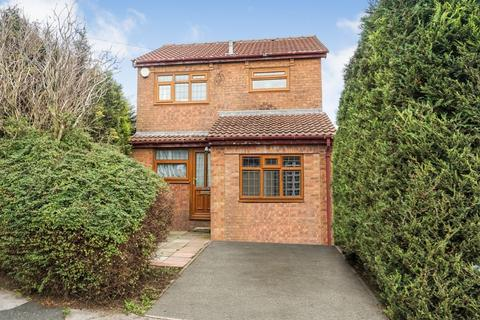 3 bedroom detached house for sale - Loweswater Avenue, Bradford