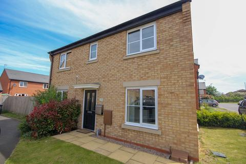3 bedroom detached house for sale - Ramson Close, Stenson Fields