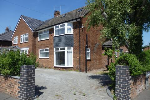 4 bedroom semi-detached house for sale - Felsted Drive, Aintree