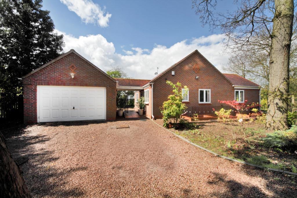 5 Bedrooms Detached House for sale in Worcester Road, Hanley Swan, Worcestershire, WR8