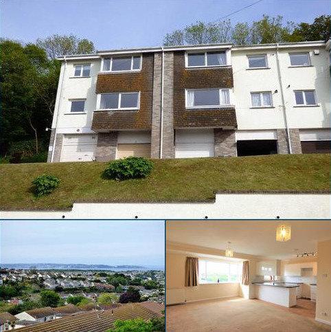 2 bedroom flat for sale - Ocean View Crescent, Brixham