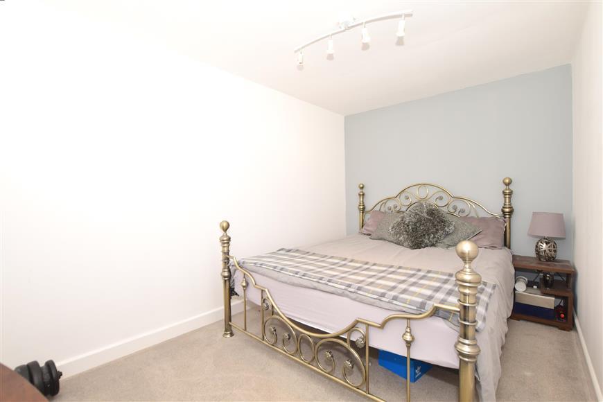 Bedroom (Formerly Garge)
