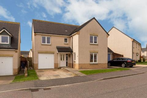 4 bedroom detached house for sale - 35 Russell Road, Bathgate EH48 2GF